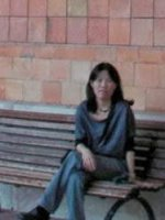 Andrea Wei-Ching Huang's profile picture