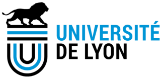 logo of University of Lyon