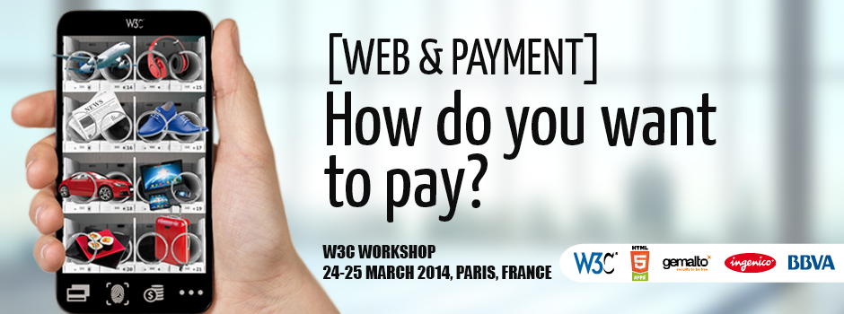 "Résultat de recherche d'images pour ""Web Payment How do you want to pay"""