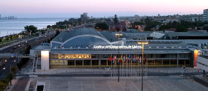 Picture of Centro de Congresos de Lisboa