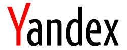 logo of Yandex
