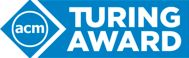 ACM turing award logo