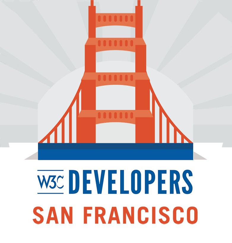 W3C Developers San Francisco