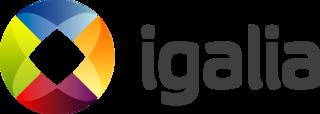 logo of Igalia