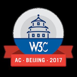 رمز للجنة W3C الاستشارية، 2017