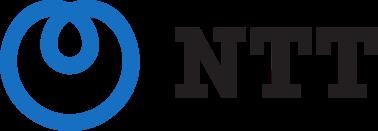 logo of NTT
