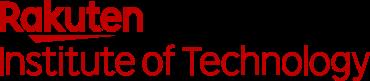 logo of Rakuten Institute of Technology