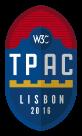 TPAC 2016 Logo
