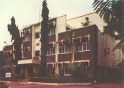 W3C India Office