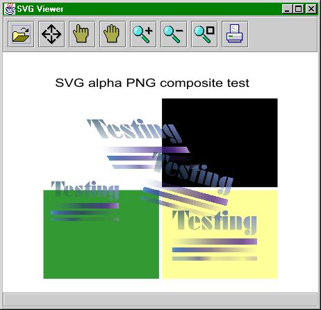 SVG Implementations
