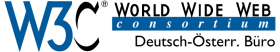 W3C Germany and Austria Office logo
