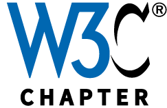 W3C Chapter