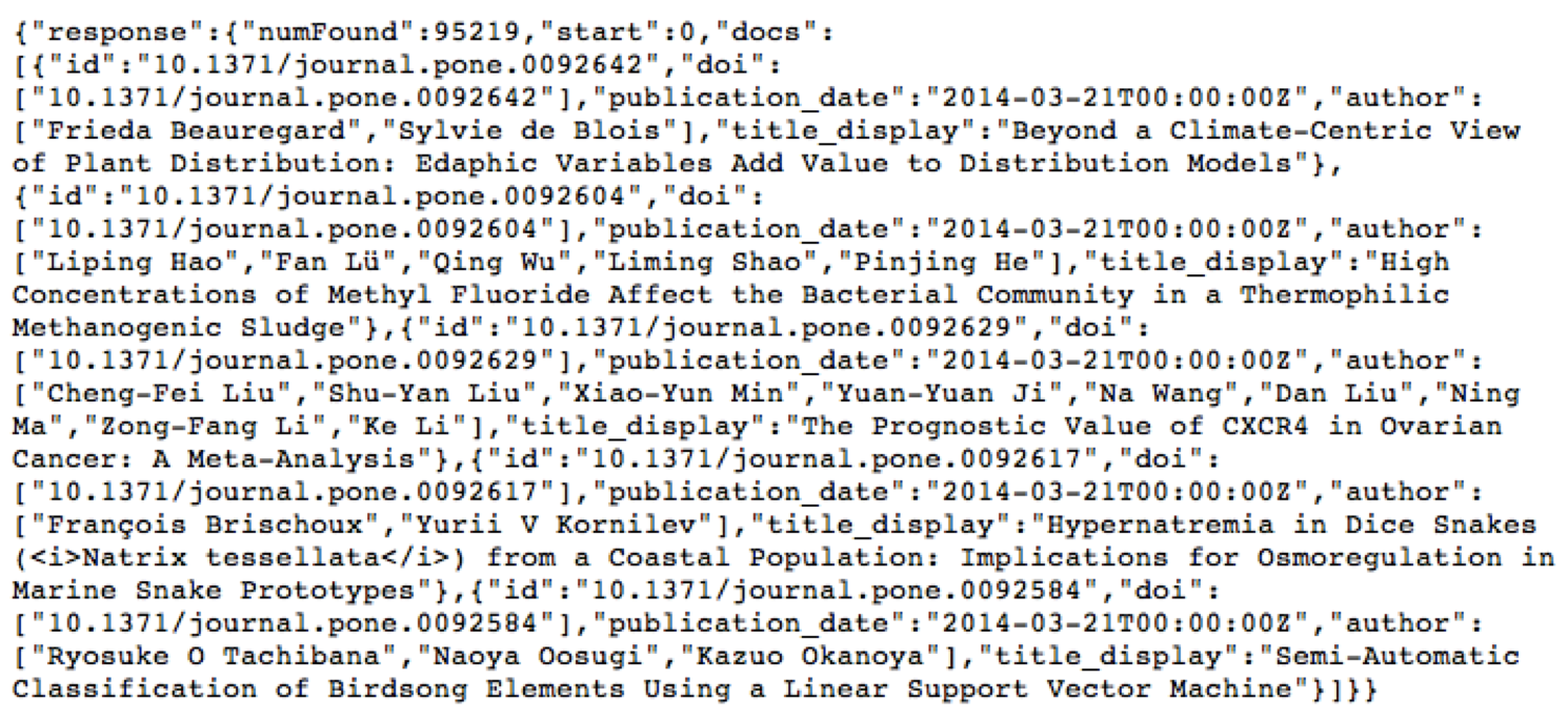 plosone-json-search-results Xml Format Example on open format, microsoft assistance markup language, converting excel, microsoft small business accounting, rich text format, vs csv, office open xml, document file format, uniform office format, z format, purchase order data, compound document format, how it looks sql, microsoft office 3.0, rest sample, what is office, proprietary format, s1000d, microsoft office v. x, information bridge, xml information set, canonical xml,