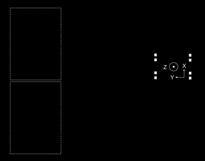 Generic Sensor API