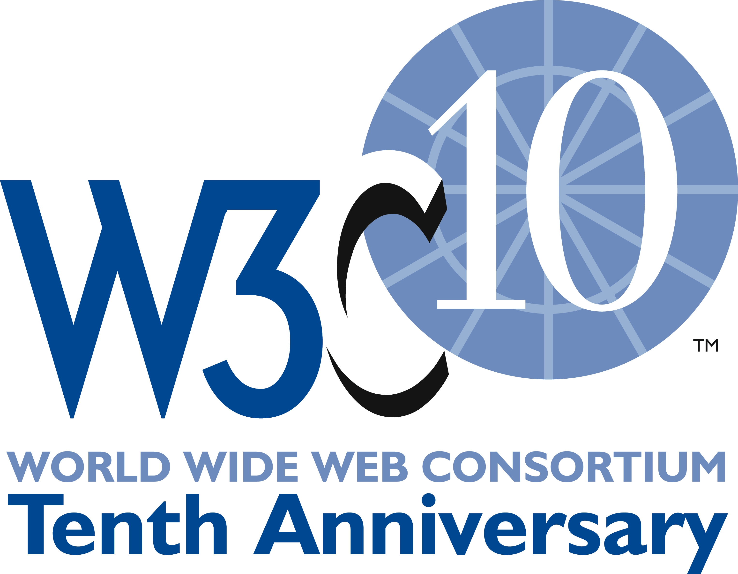 The Web According To W3c