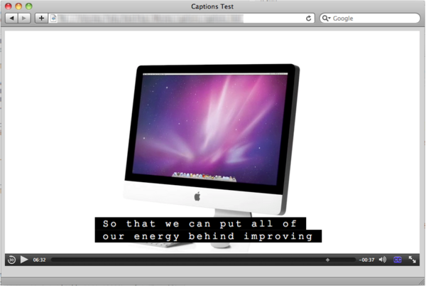 Safari Captions.png