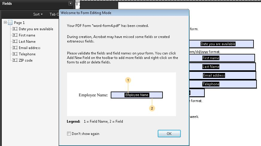 Pdf23 Providing Interactive Form Controls In Pdf Documents