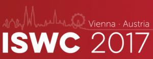 ISWC Vienna, 21-15 October 2017