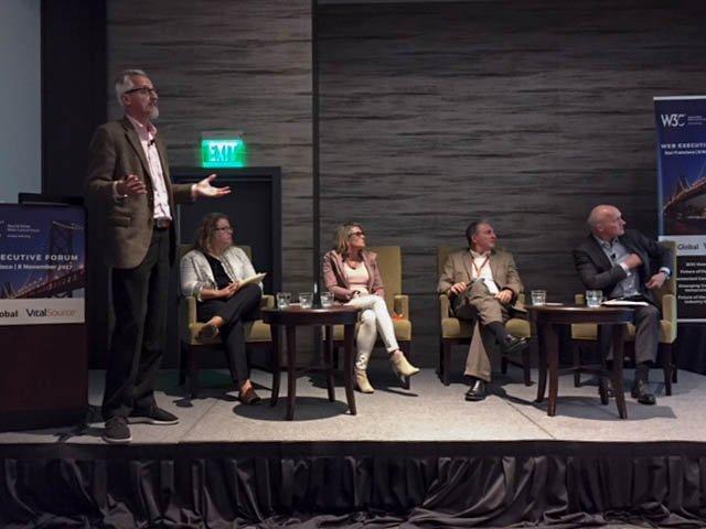 Steve Surhigh, Patti Robb, Tina Quigley, Steve Crumb and Dr. Scott Steedman