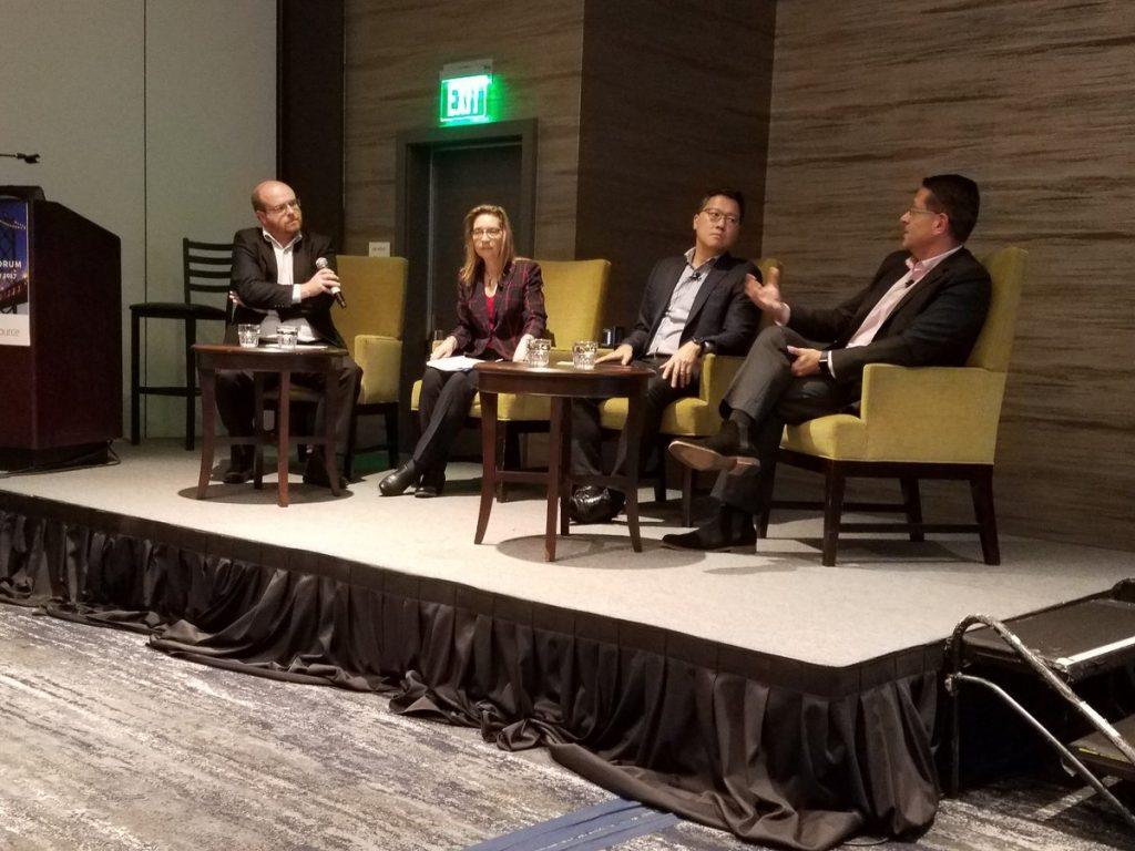 Nick Telford-Reed, Karen Czack, Sang Ahn, Souheil Badran