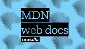MDN Web Docs Logo