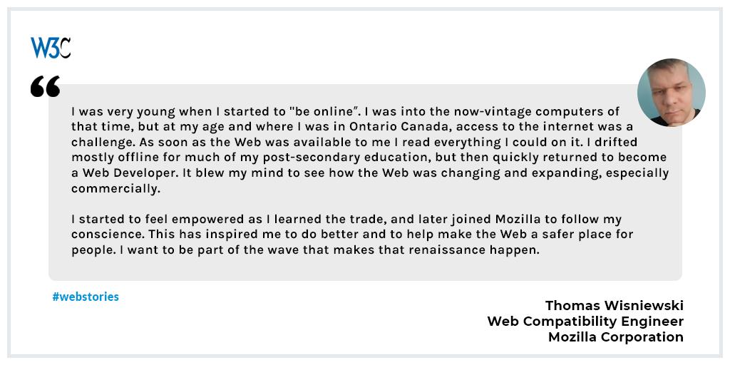 #webstory from Thomas Wisniewski