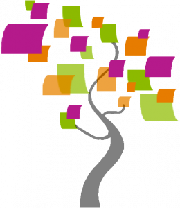 CSS color tree3t