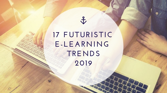 Top eLearning Trends For 2019
