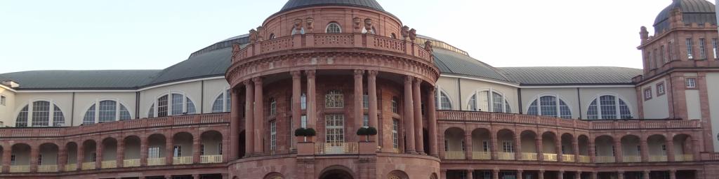 Photo of Frankfurt Messe