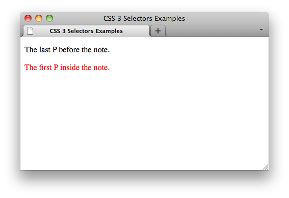 Css3 selectors first-child A.png