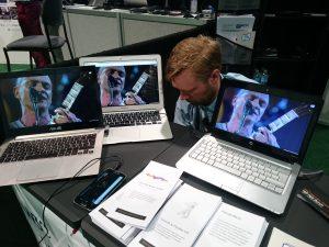 Multi-device sync