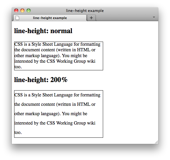 css properties list with examples pdf