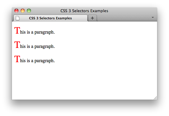 Css3 selectors first-letter A.png